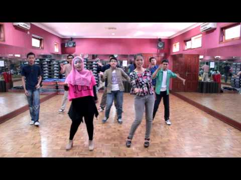 Vocapella - Inikah Cinta & Just The Way You Are (Medley) for Close Up #Freshformance