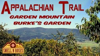 Appalachian Trail Hiking at Burke