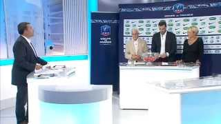 Tirage au sort 5ème tour Coupe de France / Coupe Région Aquitaine