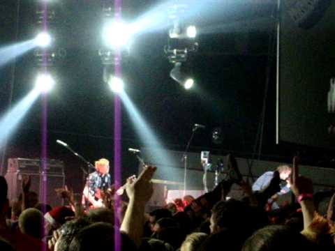 Die Toten Hosen - Zwei Drittel Liebe - 26.12.2012 - Dortmund