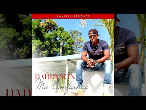 Daddyson - Ma confiance ( Audio )