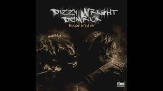 Dizzy Wright x Demrick - No Chill ft. Audio Push (prod. MLB)