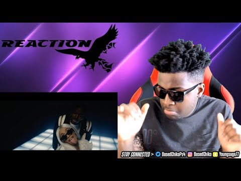 Pardison Fontaine - Backin' It Up (feat. Cardi B) [Official Video]   REACTION