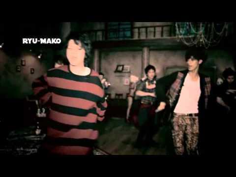 [Fanvid] Who's that chick? - Arashi/Kanjani8/NEWS/KAT-TUN