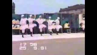 Rkud OHIS-Skopje Osogovka vo Sofija 1991