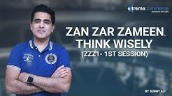ZZZ - Zan Zar Zameen Session 1