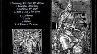 [Instrumental] Machine Head - Now I Lay Thee Down [HD]