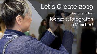 Let´s Create! 2019 - Eventvideo