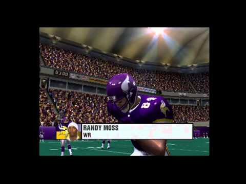 Throwback Thursday : Madden 2004 | New Channel Info