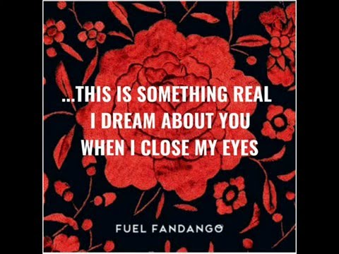 SHINY SOUL (Lyrics) - Fuel Fandango