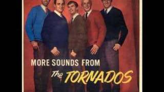 The Scales of Justice - The Tornados