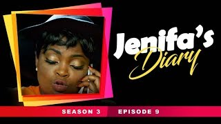 Jenifa's Diary Season 3 Episode 9 - FAKE LIFESTYLE