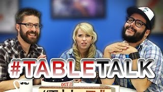 Butthole Britney on #TableTalk!!