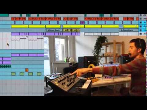 3 Ways To Use A Hardware Synth With Ableton Live