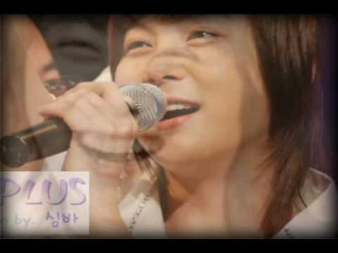 SHIN HYE SUNG☆ Love So Sweet