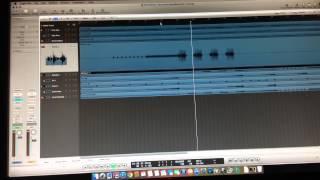 Мой Новый EDM Track
