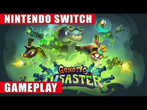genetic-disaster-nintendo-switch-gameplay