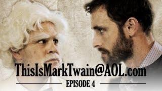 Mark Twain, Love Machine - ThisisMarkTwain@aol.com - Episode 4