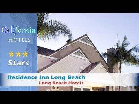 Residence Inn Long Beach - Long Beach Hotels, California