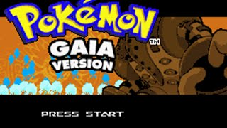 POKEMON GAIA ITEM FINDING