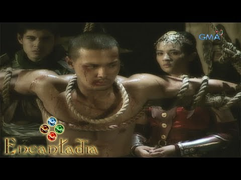 Encantadia 2005: Full  Episode 20
