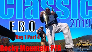 2019 Classic Electric Bass opens Rocky Mountain PFA Day 1 Part 4