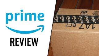 Amazon Prime Review 2019 + 13 HIDDEN Prime Benefits!
