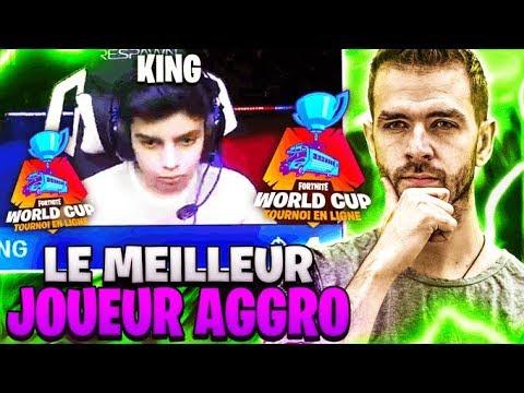 🔥 KING Vous A Choqué! LES SECRETS Du MEILLEUR Joueur Agressif De La WORLD CUP = 900 000$ !