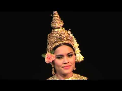 Cambodian Classical Dance - Reamker - ADT
