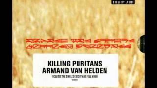 Armand Van Helden - Hybridz