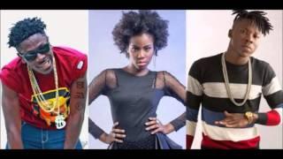 2016 GHANA DANCEHALL MASH UP - DJ CIMAO ft Shatta Wale, Stonebwoy, Samini, Jupitar, Ijudah etc