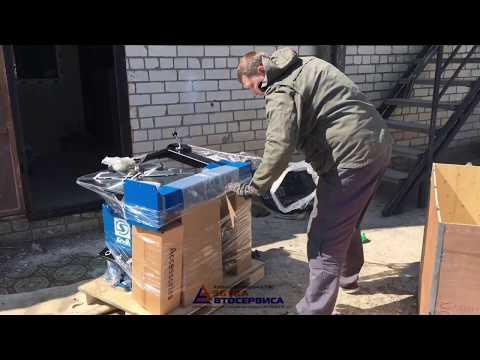 Продажа и монтаж шиномонтажного Оборудования Sivik от компании Азбука Автосервиса