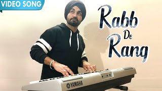 Rabb De Rang Ravinder Grewal Free MP3 Song Download 320 Kbps