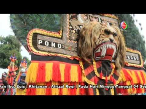 Wakyu (Tuwak Karo Ciyu) - Singa Jaipong Dangdut Karya Taruna | Fun Media