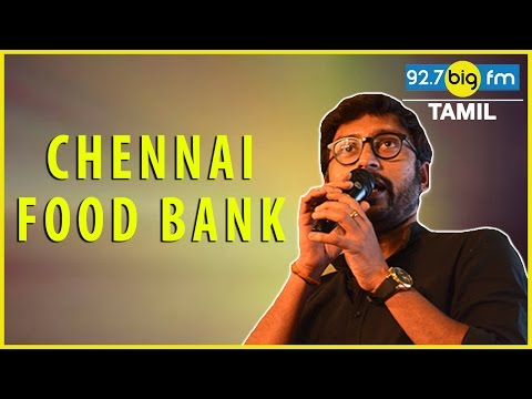 Rj Balaji Take It Easy (Chennai Food Bank) | RJ Balaji (22nd April)
