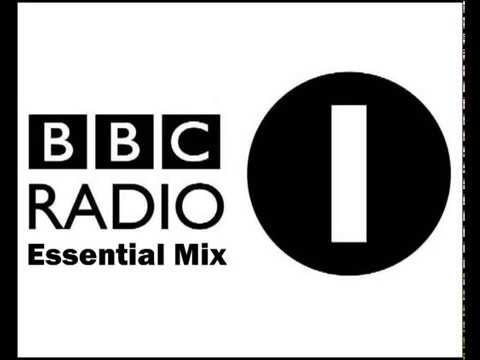 BBC Radio 1 Essential Mix 07 01 2007   MARK RONSON