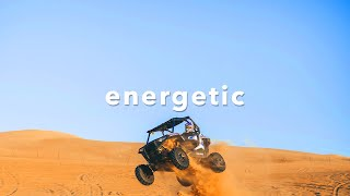 Energetic Royalty Free Action Sports Background Music No Copyright