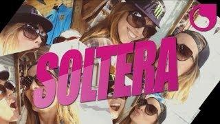 Смотреть клип Jose De Rico Ft. Danny Romero & Fito Blanko - Soltera