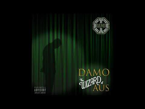 **FULL ALBUM** DAMO