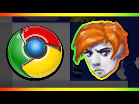 Trying to use Chrome Store art apps
