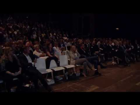 One family: Best of the Axel Springer Management Conference 2014