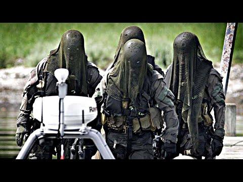 Самый Элитный Спецназ в Мире | Топ 5