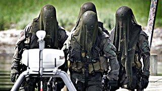 видео: Самый Элитный Спецназ в Мире   Топ 5
