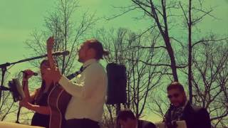 I'm Yours/Over The Rainbow Medley- Jason Mraz (Vintage Pluto Cover LIVE)