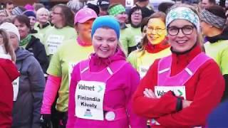 Finlandia Marathon järjestetään Jyväskylässä 15.-16.9.2017. Juoksureittinä on Suomen kauneimpana liikenneväylänä palkittu, tasainen ja nopea Jyväskylän Rantaraitti.   http://www.finlandiamarathon.fi/