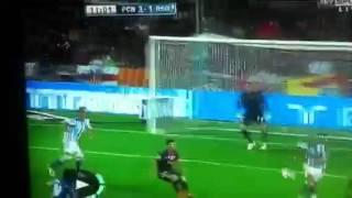 Sky commentator says sh*t - Barcelona vs Real sociedad