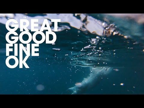 Great Good Fine Ok - Not Going Home (Official Music Video)