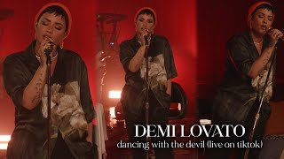 Dancing with the devil... art of starting over out now: https://demilovato.lnk.to/dwtdtaoso-deluxeshop: shop.demilovato.com connect demi:subscribe h...