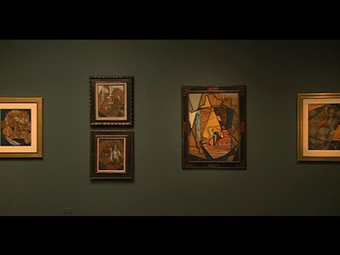 Leonard A. Lauder on Collecting Cubism