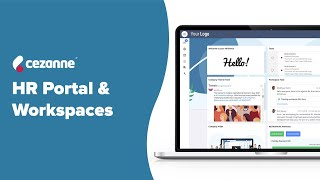 Introducing hr portals and workspaces save time, improve communication, encourage collaboration, with easy-to-set up where you can store share...